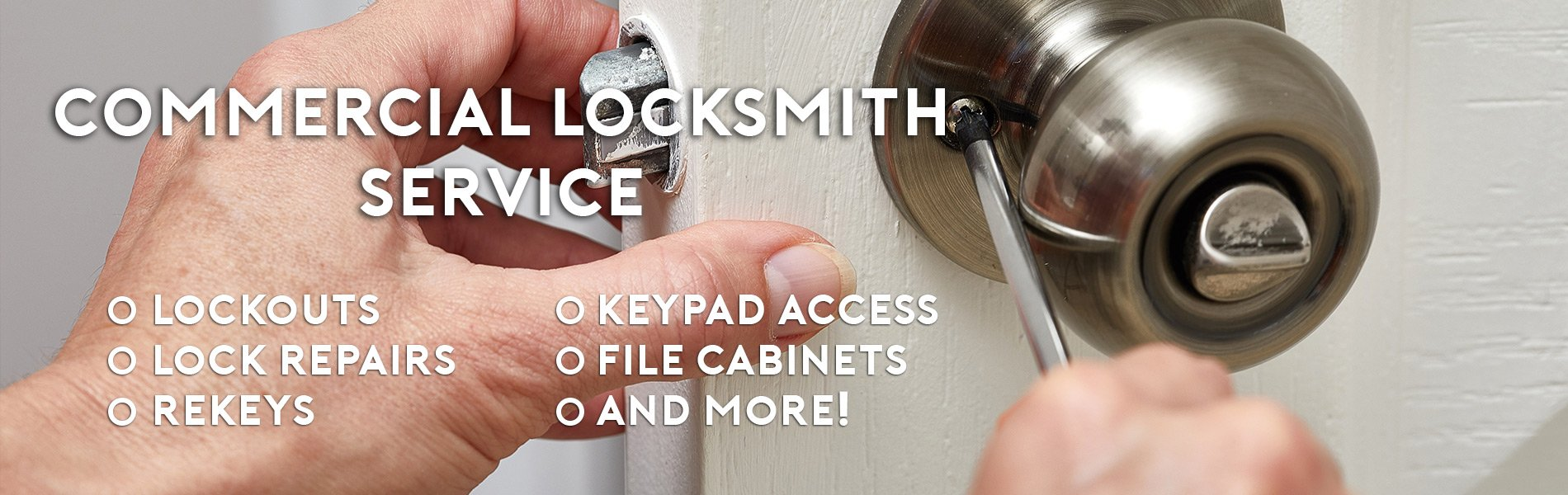 City Locksmith Shop  (866) 245-6554